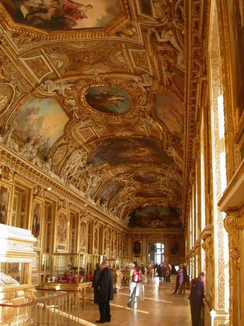 La Renaissance italienne au Louvre · Le nez en l'air : le blog de Coincoin